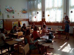 Romania 29-30 mai T+D-Prof-AM